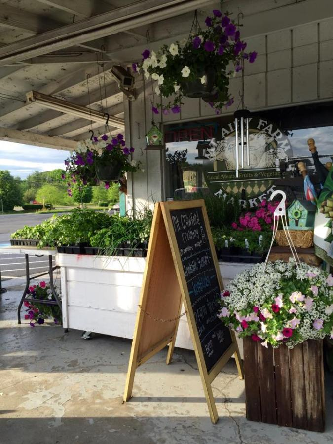 Mt Airy Farm Market