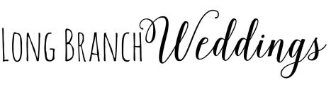 Long Branch Weddings logo long